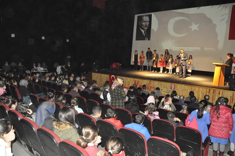 """İSTİKLAL MARŞI'MIZ 97 YAŞINDA"""